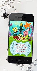 Cartão de Natal 079