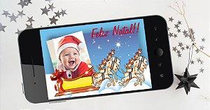 Cartão de Natal 080