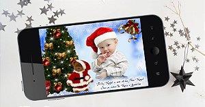Cartão de Natal 094