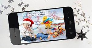 Cartão de Natal 096
