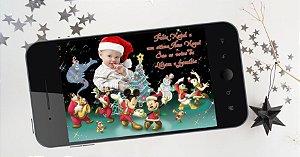 Cartão de Natal 097