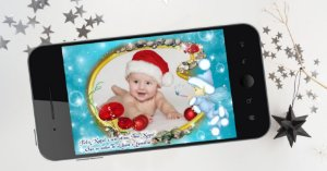 Cartão de Natal 099
