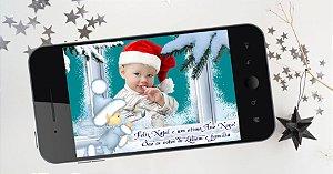 Cartão de Natal 100