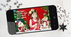 Cartão de Natal 102