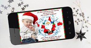 Cartão de Natal 135