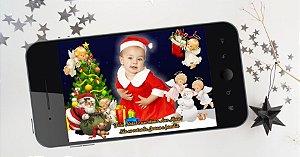 Cartão de Natal 138