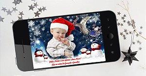 Cartão de Natal 139