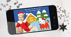 Cartão de Natal 141