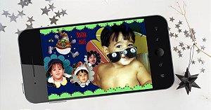 Cartão de Natal 150