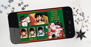 Cartão de Natal 152