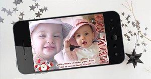 Cartão de Natal 155