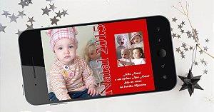 Cartão de Natal 156