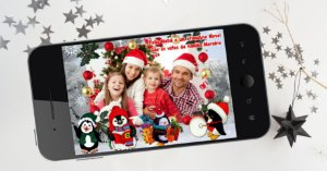 Cartão de Natal 157