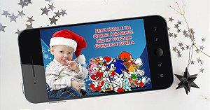 Cartão de Natal 158