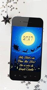 Cartão de Natal 173