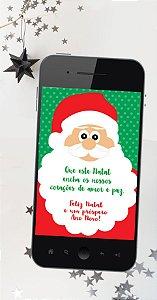 Cartão de Natal 188