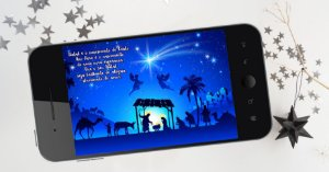 Cartão de Natal 193