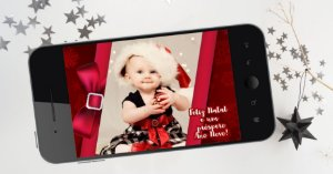 Cartão de Natal 199