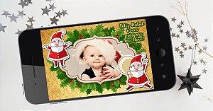 Cartão de Natal 200