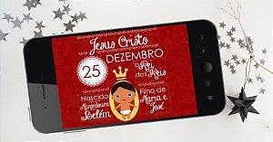 Cartão de Natal 207