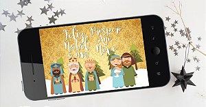 Cartão de Natal 232