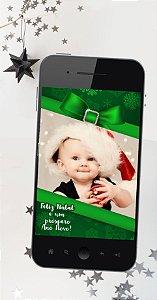 Cartão de Natal 253