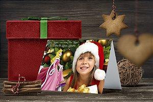 Cartão de Natal Personalizado Impresso 166