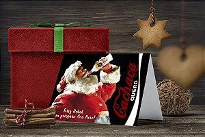 Cartão de Natal Personalizado Impresso 204