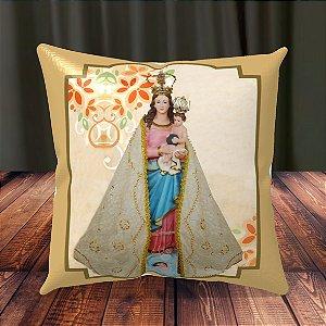 Almofada Personalizada para Festa Nossa Senhora de Nazaré