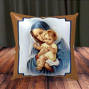 Almofada Personalizada para Festa Nossa Senhora