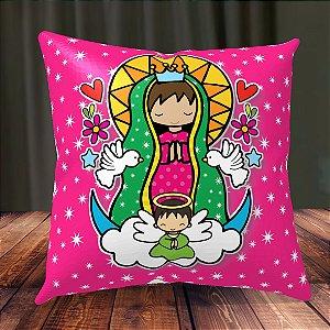 Almofada Personalizada para Festa Santinhos 111