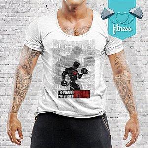Camiseta Fitness 3