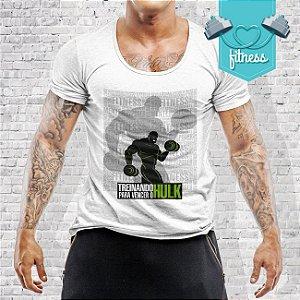 Camiseta Fitness 4