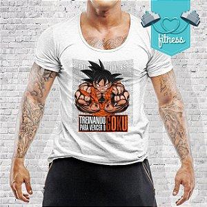 Camiseta Fitness 5