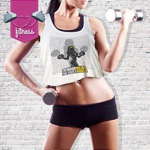 Camiseta Fitness 6