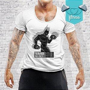 Camiseta Fitness 8