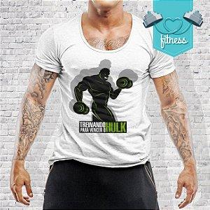 Camiseta Fitness 10