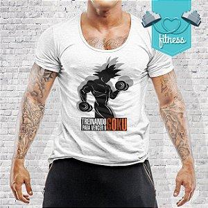 Camiseta Fitness 11