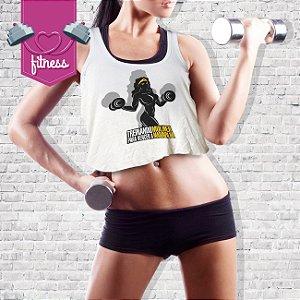 Camiseta Fitness 14