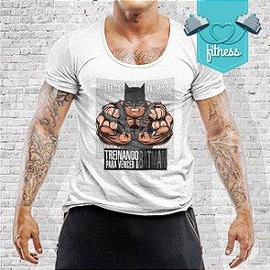 Camiseta Fitness 15