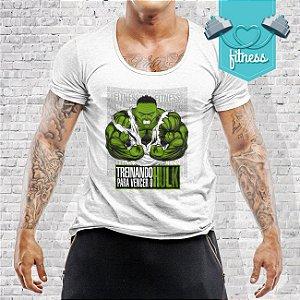 Camiseta Fitness 16