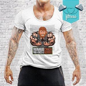 Camiseta Fitness 17