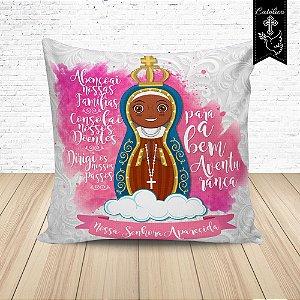 Almofada Nossa Senhora de Aparecida
