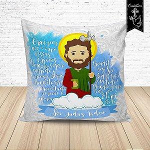 Almofada São Judas Tadeu