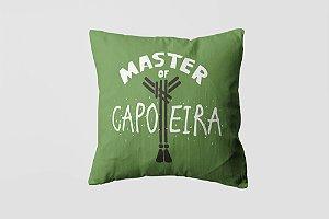 Almofada personalizada Capoeira color-16