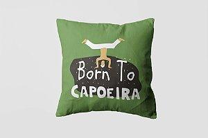 Almofada personalizada Capoeira color-13