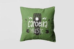 Almofada personalizada Capoeira color-10