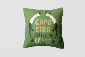 Almofada personalizada Capoeira color-06