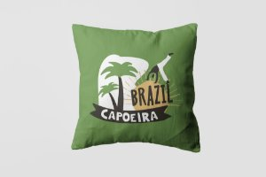 Almofada personalizada Capoeira color-03