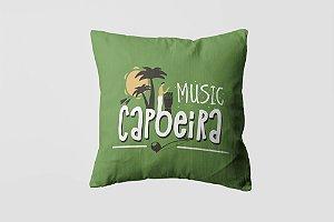 Almofada personalizada Capoeira color-01